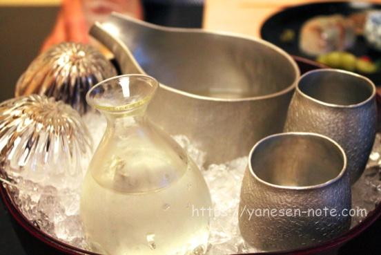 湯河原 石葉 懐石料理