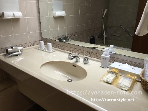 プライムリゾート賢島 バスルーム