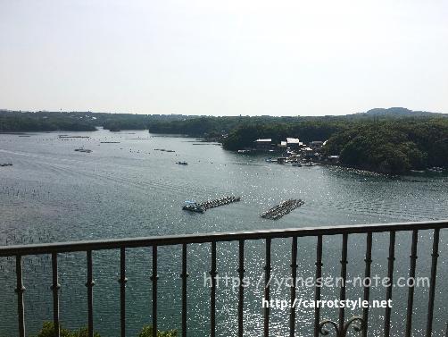 プライムリゾート賢島 景色