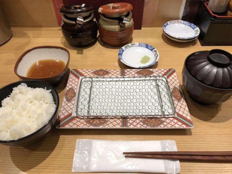 天ぷらやまみ ランチ