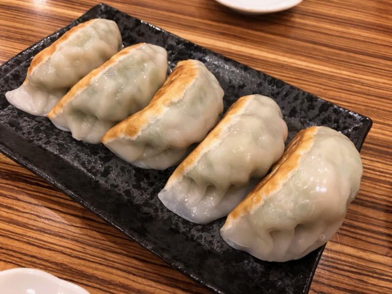根津 中華料理