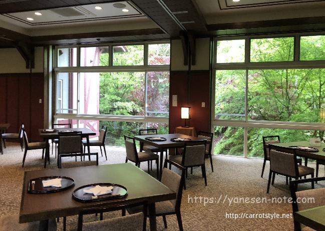 雲仙観光ホテル 宴会場