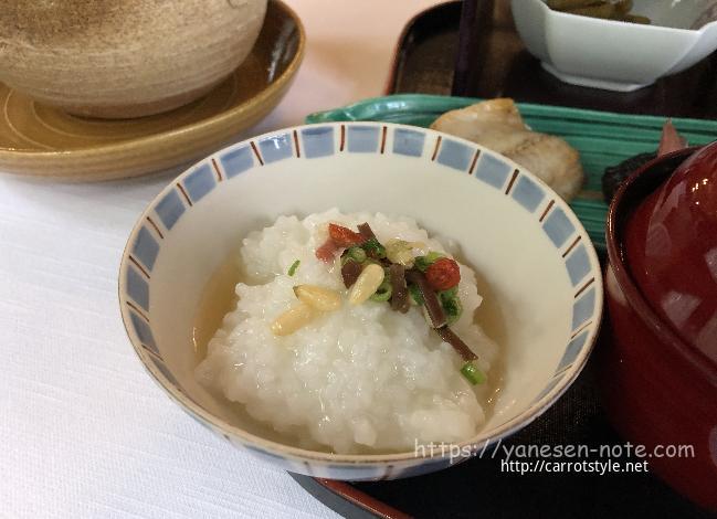 雲仙観光ホテル 朝食