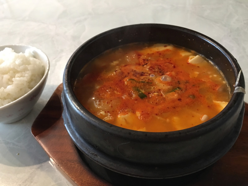 谷根千 韓国料理