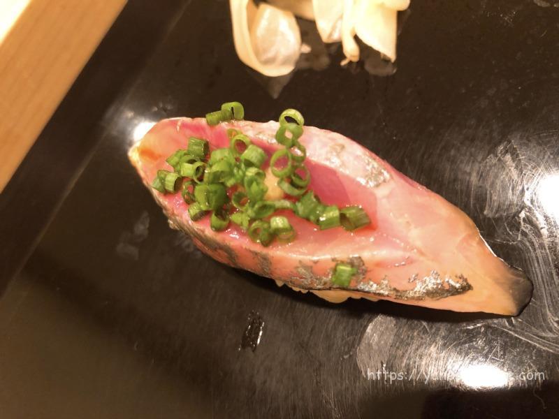 寿司 かじわら 評判